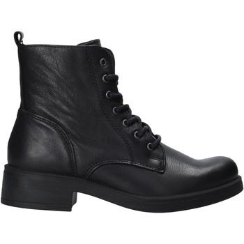 Zapatos Mujer Botas de caña baja IgI&CO 6159100 Negro