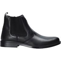 Zapatos Hombre Botas de caña baja Enval 6200200 Negro