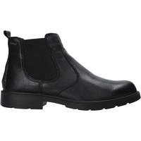 Zapatos Hombre Botas de caña baja Enval 6202400 Negro
