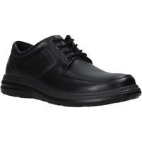Zapatos Hombre Derbie Enval 6209300 Negro
