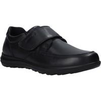 Zapatos Hombre Derbie Enval 6216300 Negro
