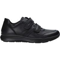 Zapatos Hombre Deportivas Moda Enval 6225400 Negro