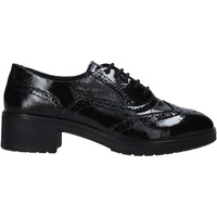 Zapatos Mujer Richelieu Enval 6248000 Negro
