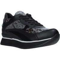 Zapatos Mujer Zapatillas bajas Apepazza F0RSD02/ANM Negro