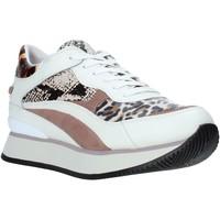 Zapatos Mujer Zapatillas bajas Apepazza F0RSD02/ANM Blanco