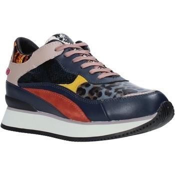 Zapatos Mujer Zapatillas bajas Apepazza F0RSD02/ANM Azul