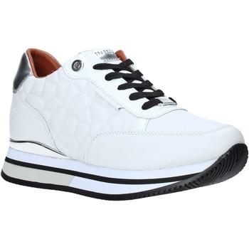 Zapatos Mujer Zapatillas bajas Apepazza F0RSD03/COCCO Blanco
