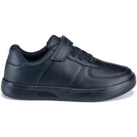 Zapatos Niños Zapatillas bajas Lumberjack SB70411 004 S01 Negro
