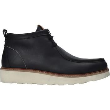 Zapatos Hombre Botas de caña baja Docksteps DSM204000 Negro