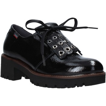Zapatos Mujer Derbie CallagHan 13434 Negro