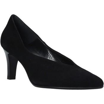 Zapatos Mujer Zapatos de tacón Soffice Sogno I20582 Negro