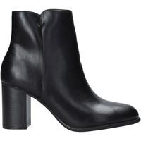 Zapatos Mujer Botas de caña baja Gold&gold B20 GU80 Negro