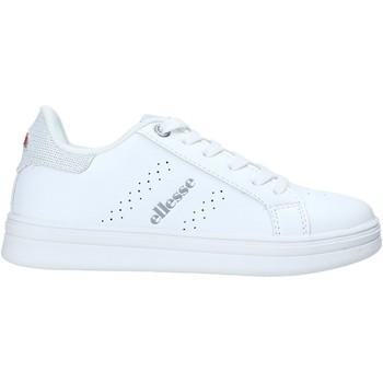Zapatos Niños Zapatillas bajas Ellesse ES0023S Blanco