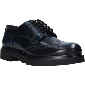 Zapatos Hombre Derbie Exton 606 Negro