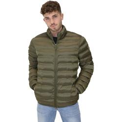 textil Hombre Plumas Invicta 4431700/U Verde