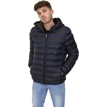 textil Hombre Plumas Invicta 4431699/U Azul