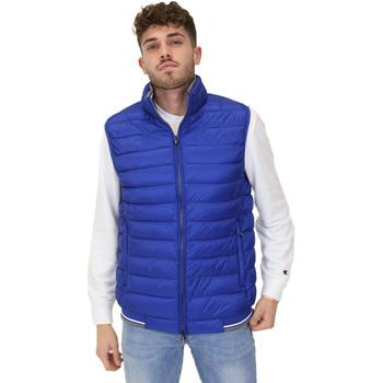 textil Hombre Plumas Navigare NV66017 Azul