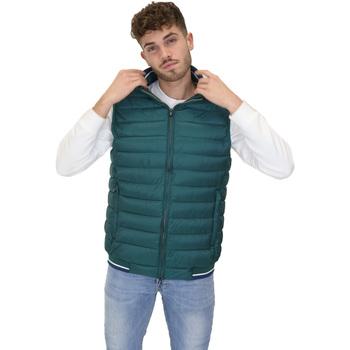 textil Hombre Plumas Navigare NV66017 Verde