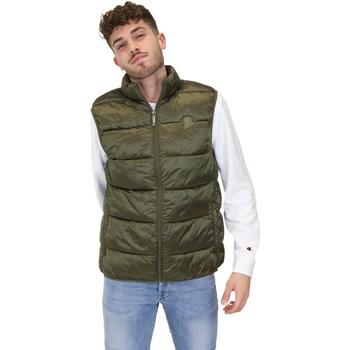 textil Hombre Plumas Invicta 4437177/U Verde