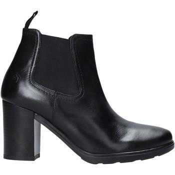 Zapatos Mujer Botas de caña baja Lumberjack SW99203 001 B01 Negro