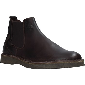 Zapatos Hombre Botas de caña baja Lumberjack SM97513 001 M07 Marrón