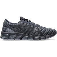 Zapatos Hombre Zapatillas bajas Asics 1021A185 Gris