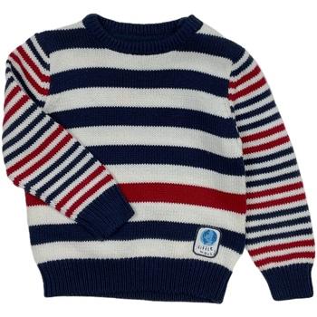 textil Niños Jerséis Losan 027-5003AL Azul