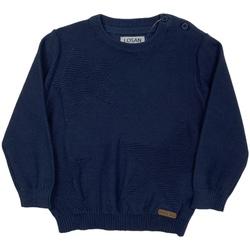 textil Niños Jerséis Losan 027-5653AL Azul