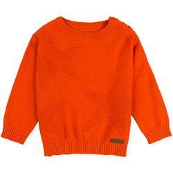 textil Niños Jerséis Losan 027-5653AL Naranja