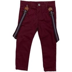 textil Niños Pantalones chinos Losan 025-9790AL Rojo