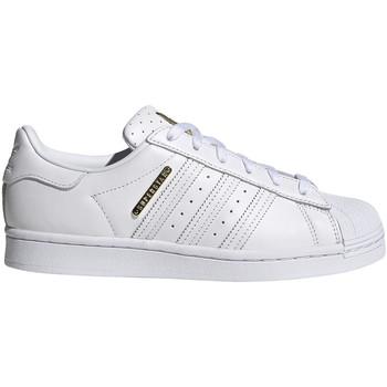 Zapatos Mujer Zapatillas bajas adidas Originals FW3713 Blanco