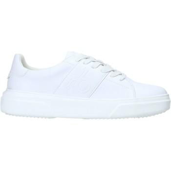 Zapatos Hombre Zapatillas bajas Rocco Barocco RB-HOWIE-202 Blanco