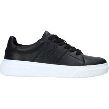 Zapatos Hombre Deportivas Moda Rocco Barocco RB-HOWIE-202 Negro