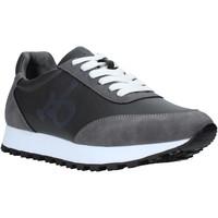 Zapatos Hombre Zapatillas bajas Rocco Barocco RB-HUGO-1901 Gris
