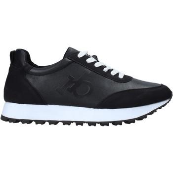 Zapatos Hombre Zapatillas bajas Rocco Barocco RB-HUGO-1901 Negro