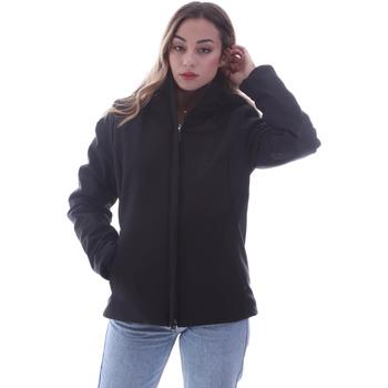 textil Mujer Cortaviento Invicta 4431726/D Negro