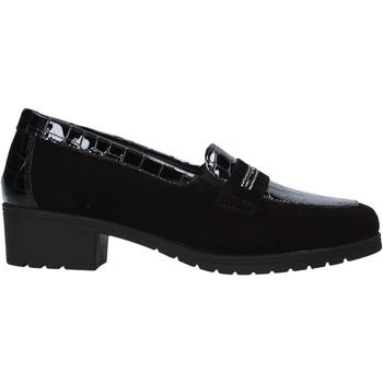 Zapatos Mujer Mocasín Susimoda 891059 Negro