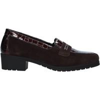 Zapatos Mujer Mocasín Susimoda 891059 Marrón
