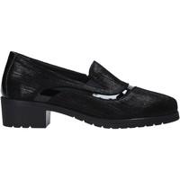 Zapatos Mujer Mocasín Susimoda 871559 Negro