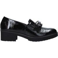 Zapatos Mujer Mocasín Susimoda 804383 Negro