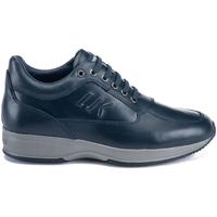Zapatos Hombre Deportivas Moda Lumberjack SM01305 010 B01 Azul