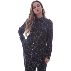 textil Mujer Camisas Calvin Klein Jeans K20K202231 Negro