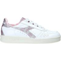 Zapatos Mujer Zapatillas bajas Diadora 201.174.753 Blanco