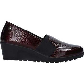 Zapatos Mujer Mocasín Enval 6273522 Rojo