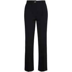 textil Mujer Pantalones chinos Pepe jeans PL211405 Negro