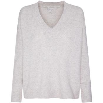 textil Mujer Jerséis Pepe jeans PL701640 Beige
