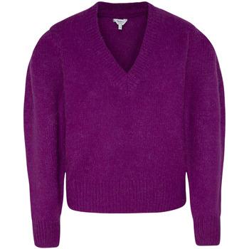 textil Mujer Jerséis Pepe jeans PL701678 Violeta