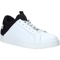 Zapatos Hombre Zapatillas bajas Levi's 230087 931 Negro