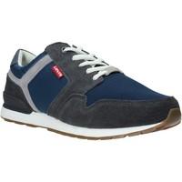 Zapatos Mujer Zapatillas bajas Levi's 227823 744 Azul