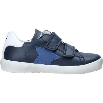 Zapatos Niños Zapatillas bajas Naturino 2015365 08 Azul